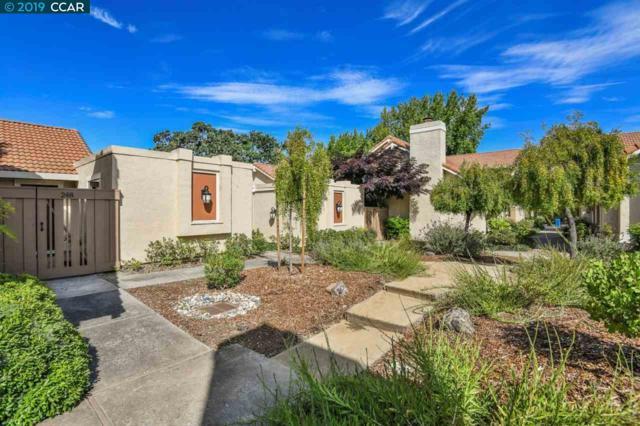 248 Northcreek Cir, Walnut Creek, CA 94598 (#CC40876078) :: Keller Williams - The Rose Group