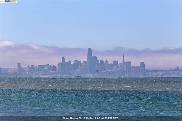 13 Palm Beach Ln, Alameda, CA 94502 (#BE40876627) :: The Kulda Real Estate Group