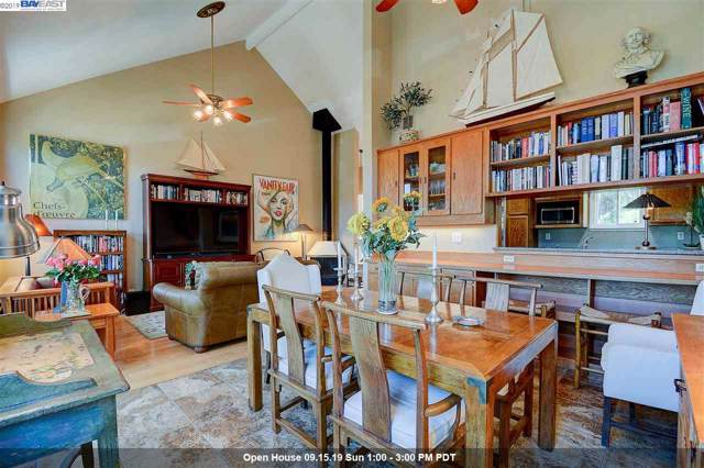 Mozden Ln, Pleasant Hill, CA 94523 (#BE40876750) :: Strock Real Estate