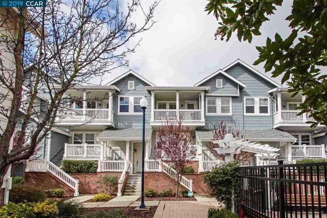 2461 Day Sailor Ct, Richmond, CA 94804 (#CC40879542) :: The Sean Cooper Real Estate Group