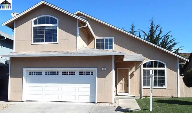 450 Merlot Lane, Napa, CA 94503 (#MR40879748) :: The Kulda Real Estate Group