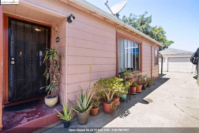 1823 96Th Ave, Oakland, CA 94603 (#EB40880480) :: The Goss Real Estate Group, Keller Williams Bay Area Estates