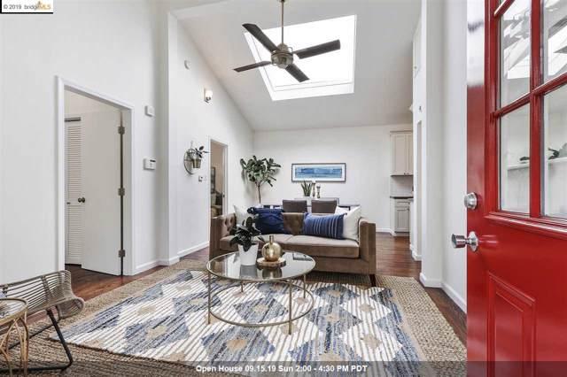 1915 Oregon Street, Berkeley, CA 94705 (#EB40880629) :: Strock Real Estate