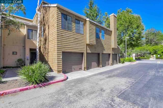 266 S Overlook Dr, San Ramon, CA 94582 (#CC40880685) :: The Goss Real Estate Group, Keller Williams Bay Area Estates