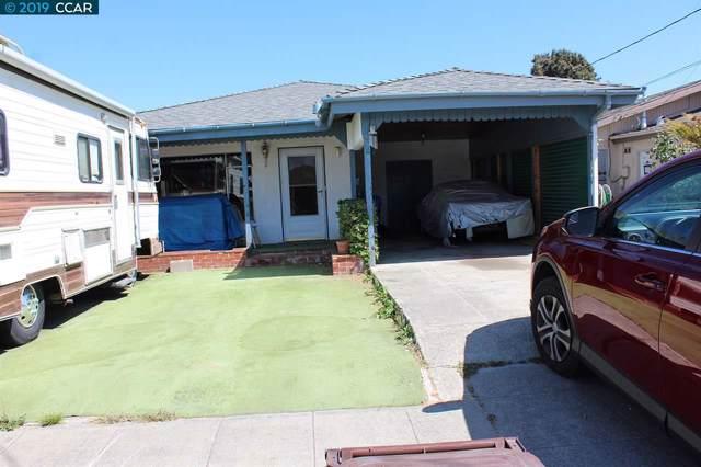1940 Mason St, San Pablo, CA 94806 (#CC40880981) :: RE/MAX Real Estate Services