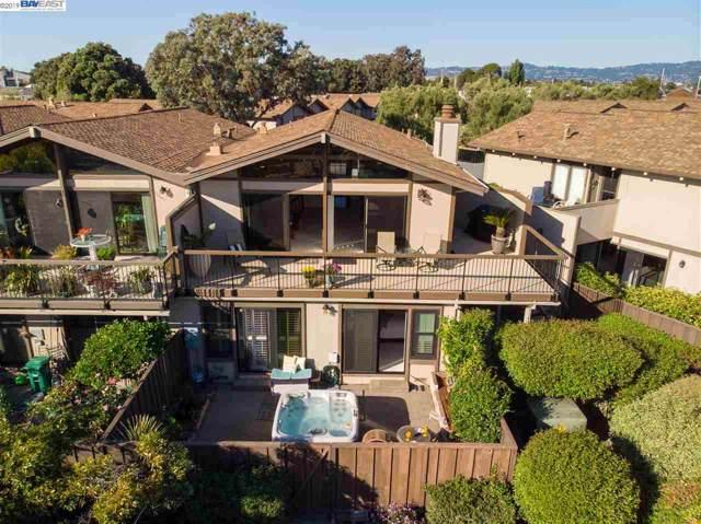 1206 Porta Ballena, Alameda, CA 94501 (#BE40881052) :: The Sean Cooper Real Estate Group