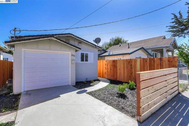 2934 Johnson Ave, Richmond, CA 94804 (#BE40881055) :: RE/MAX Real Estate Services