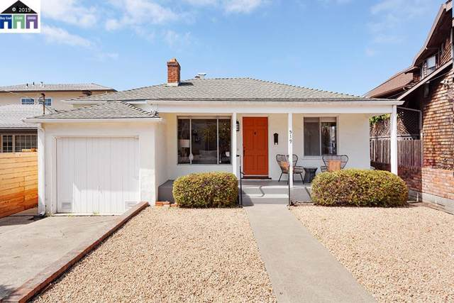 519 Clayton Ave, El Cerrito, CA 94530 (#MR40881089) :: The Sean Cooper Real Estate Group