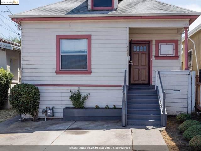 3404 13Th Ave, Oakland, CA 94610 (#EB40881115) :: RE/MAX Real Estate Services