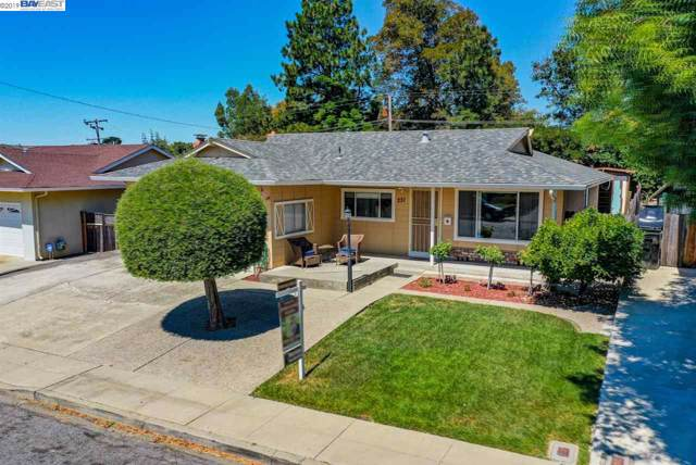 231 Gable Dr, Fremont, CA 94539 (#BE40881130) :: The Sean Cooper Real Estate Group