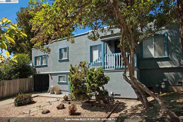 575 Spruce St, Oakland, CA 94606 (#BE40881177) :: The Sean Cooper Real Estate Group