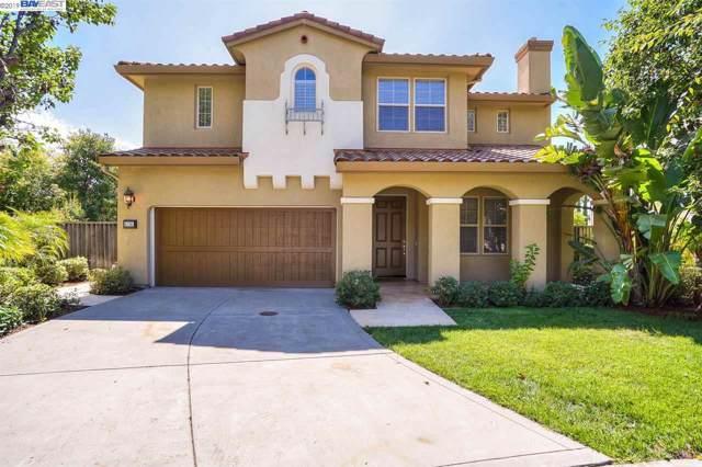 41381 Danzon Ct, Fremont, CA 94539 (#BE40881197) :: Intero Real Estate