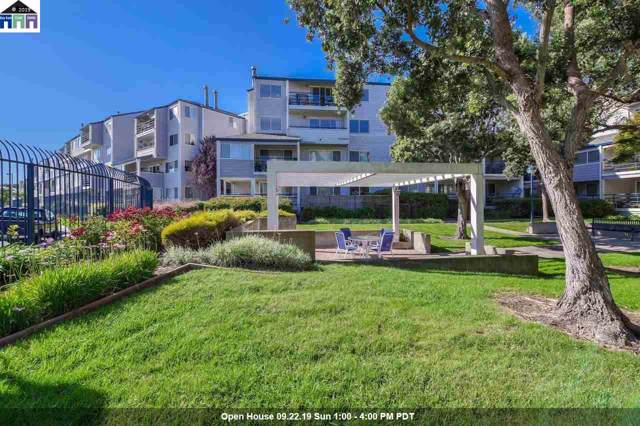 1205 Melville Sq, Richmond, CA 94804 (#MR40881292) :: Live Play Silicon Valley