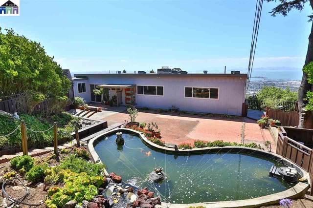 1319 Brewster Ct, El Cerrito, CA 94530 (#MR40881627) :: The Goss Real Estate Group, Keller Williams Bay Area Estates