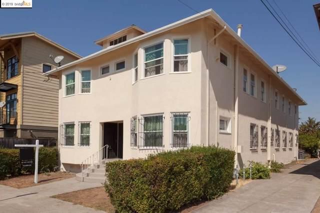 996 Apgar St, Oakland, CA 94608 (#EB40881645) :: The Goss Real Estate Group, Keller Williams Bay Area Estates