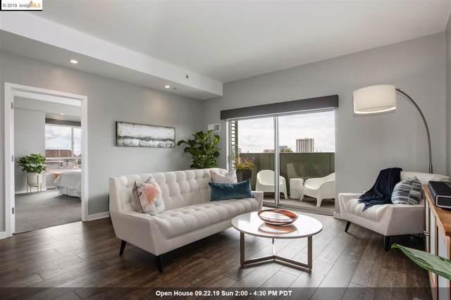 6465 San Pablo Ave, Oakland, CA 94608 (#EB40881821) :: The Goss Real Estate Group, Keller Williams Bay Area Estates