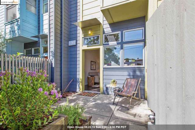 1208 32Nd St, Oakland, CA 94608 (#EB40881984) :: Intero Real Estate