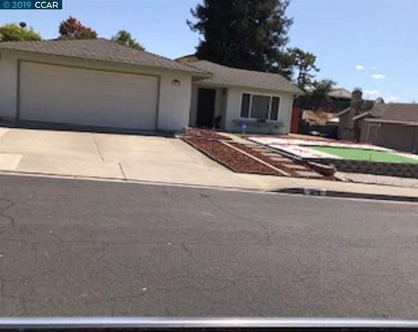1014 Seascape Cir, Rodeo, CA 94572 (#CC40883087) :: Strock Real Estate