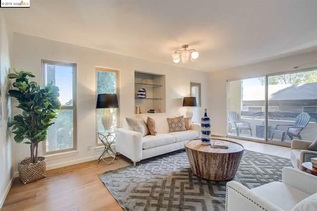 466 Crescent St, Oakland, CA 94610 (#EB40883893) :: Strock Real Estate