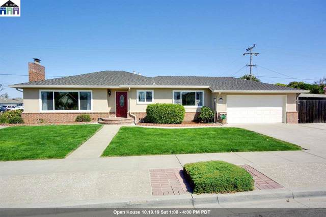 5292 Paxton Ct, Fremont, CA 94536 (#MR40884040) :: Maxreal Cupertino