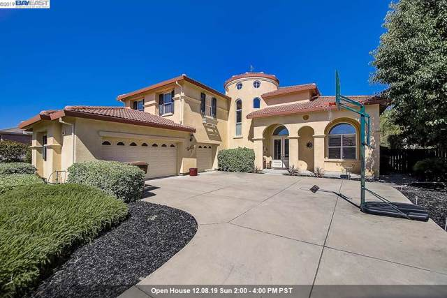 5256 Judsonville Dr, Antioch, CA 94531 (#BE40884128) :: The Goss Real Estate Group, Keller Williams Bay Area Estates