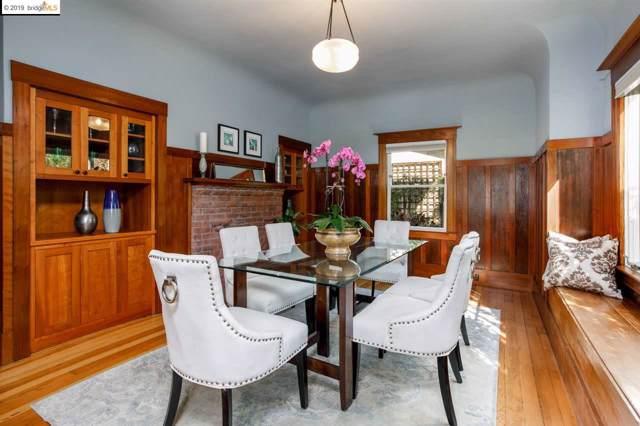 3031 Fulton St, Berkeley, CA 94705 (#EB40884313) :: Strock Real Estate