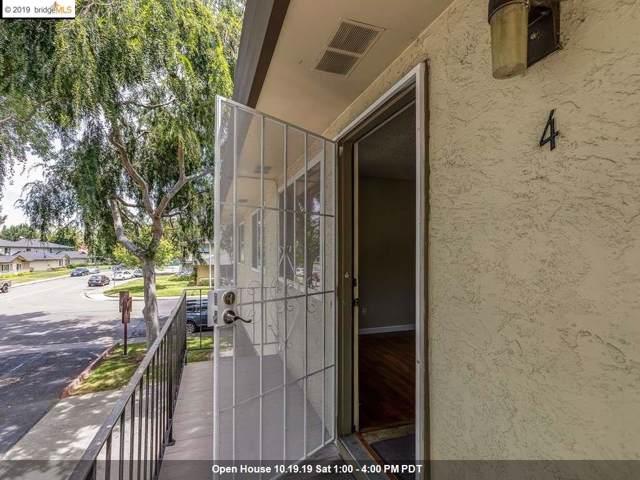 2201 Partridge Way, Union City, CA 94587 (#EB40884360) :: The Sean Cooper Real Estate Group