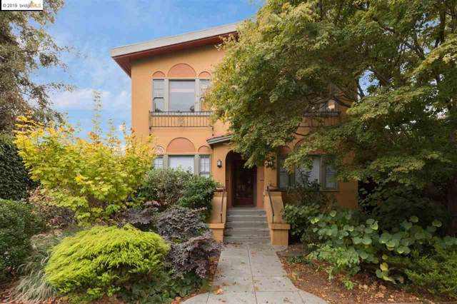 2638 Russell St, Berkeley, CA 94705 (#EB40884428) :: The Sean Cooper Real Estate Group