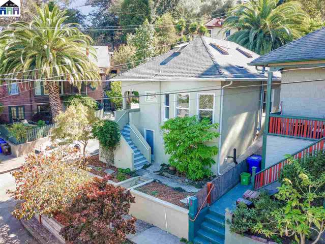 237 Arizona Avenue, Richmond, CA 94801 (#MR40884544) :: Strock Real Estate