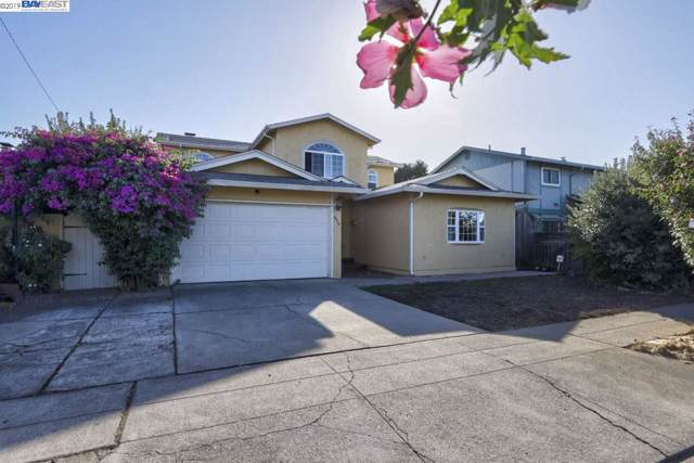 4475 Amador Rd, Fremont, CA 94538 (#BE40884630) :: Maxreal Cupertino