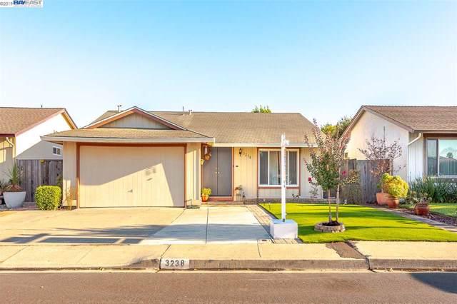 3238 San Pedro Way, Union City, CA 94587 (#BE40884641) :: Strock Real Estate