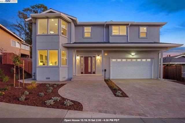 1109 Palisade, Hayward, CA 94542 (#BE40885126) :: Maxreal Cupertino
