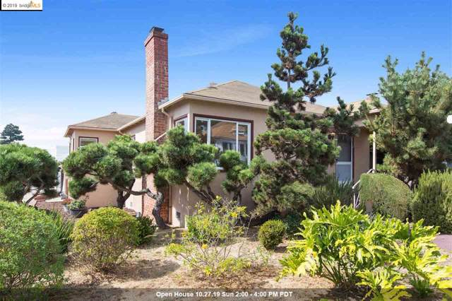 701 Richmond St, El Cerrito, CA 94530 (#EB40885181) :: Strock Real Estate