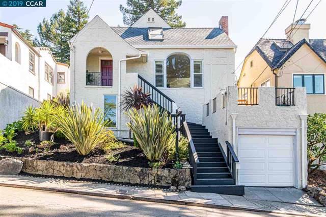 965 Hilldale Ave, Berkeley, CA 94708 (#CC40885239) :: The Kulda Real Estate Group