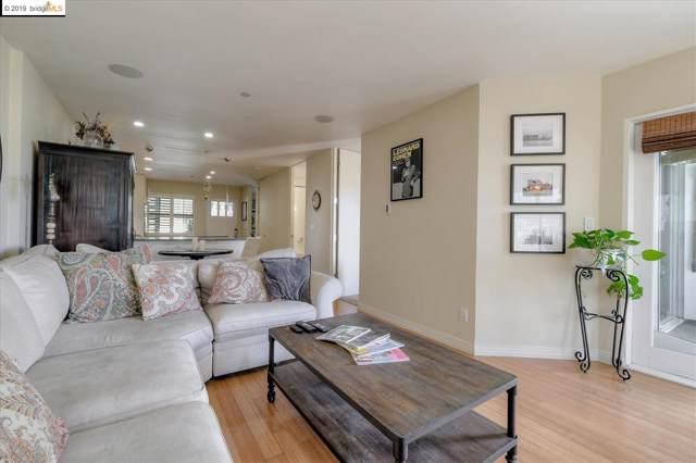 100 Eddy St, Richmond, CA 94801 (#EB40885420) :: Strock Real Estate