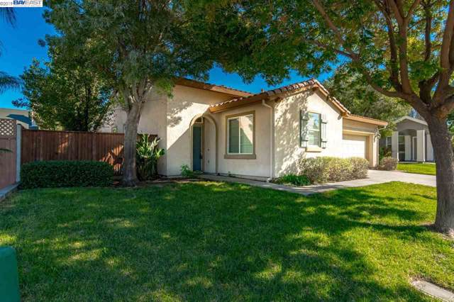 4348 Roxbury Dr, Tracy, CA 95377 (#BE40885445) :: The Kulda Real Estate Group