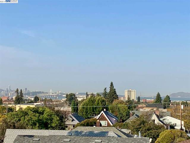6211 Telegraph Ave, Oakland, CA 94609 (#BE40885610) :: The Realty Society