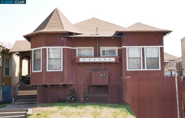 1932 Linden St, Oakland, CA 94607 (#CC40885904) :: The Goss Real Estate Group, Keller Williams Bay Area Estates
