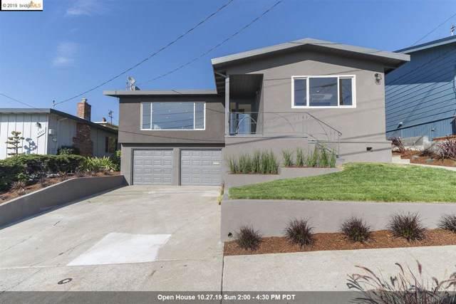 6939 Wilson Way, El Cerrito, CA 94530 (#EB40886119) :: Strock Real Estate