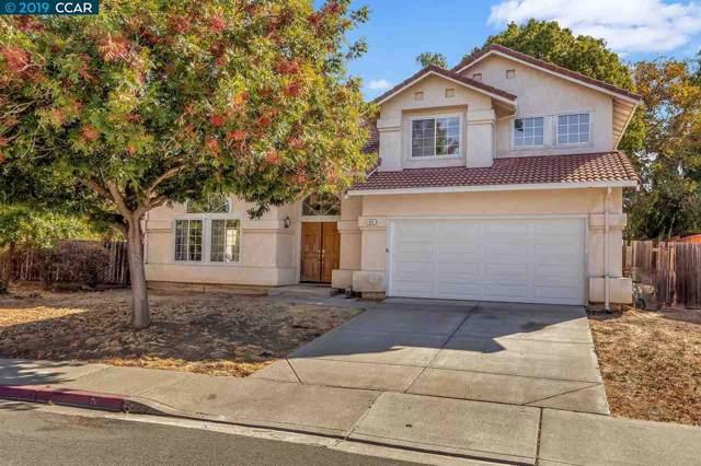 629 Castle Ct, Antioch, CA 94509 (#CC40886176) :: The Goss Real Estate Group, Keller Williams Bay Area Estates