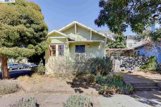 530 62Nd St, Oakland, CA 94609 (#BE40886495) :: Strock Real Estate
