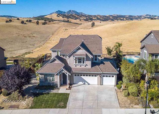 2789 St Andrews Dr, Brentwood, CA 94513 (#EB40887355) :: The Sean Cooper Real Estate Group