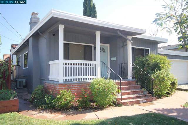 1905 Castro St, Martinez, CA 94553 (#CC40887612) :: The Realty Society