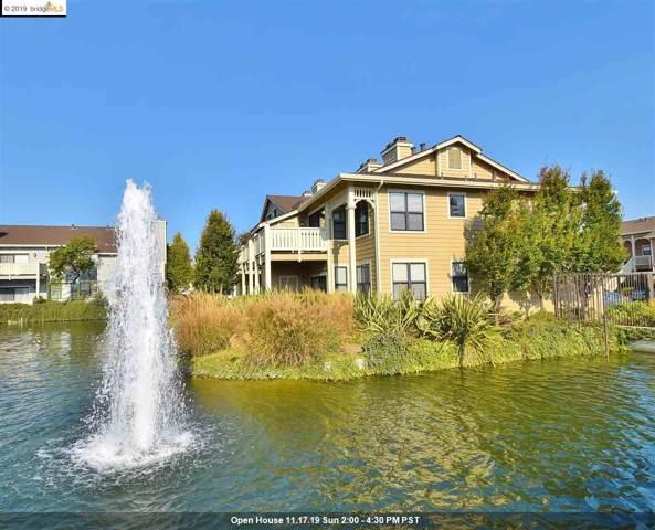 236 Shoreline Ct, Richmond, CA 94804 (#EB40887677) :: The Realty Society