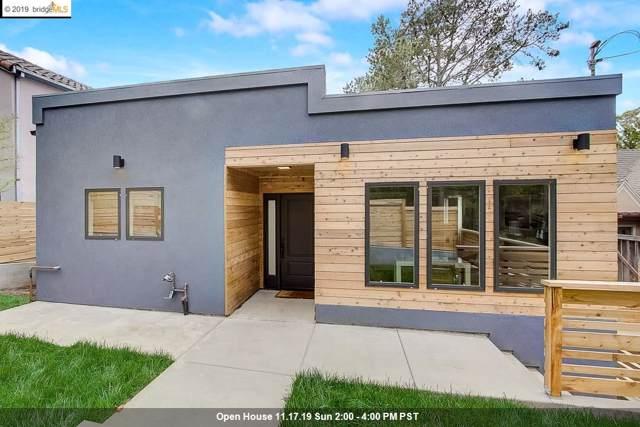 1092 Keith Ave, Berkeley, CA 94708 (#EB40887696) :: Intero Real Estate