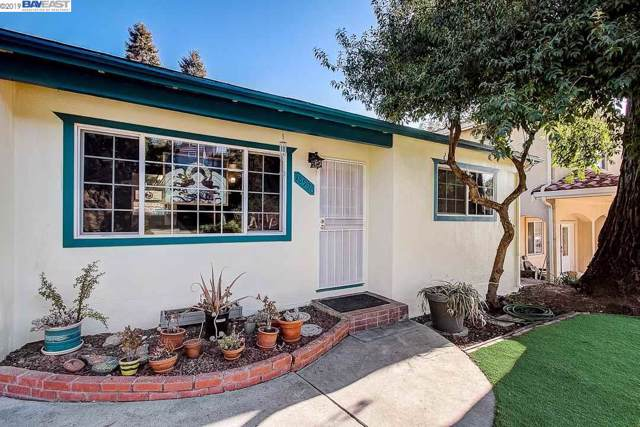 18990 Stanton Ave, Castro Valley, CA 94546 (#BE40887701) :: Strock Real Estate