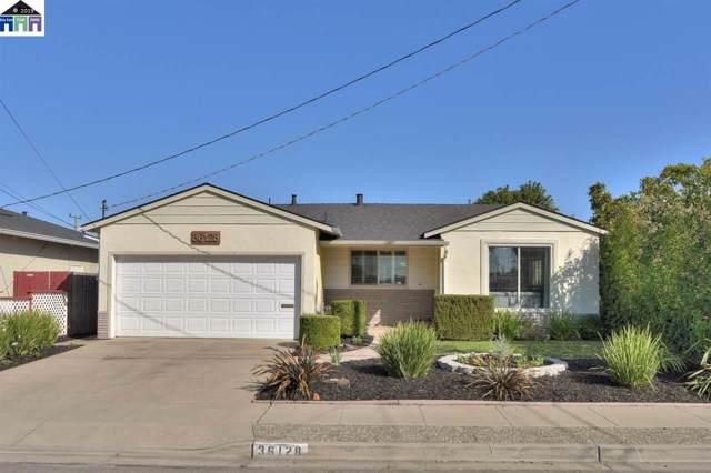 36128 Pizarro Drive, Fremont, CA 94536 (#MR40887768) :: The Gilmartin Group