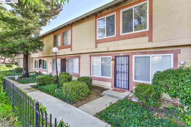 4926 Lowry Rd, Union City, CA 94587 (#BE40887862) :: The Realty Society