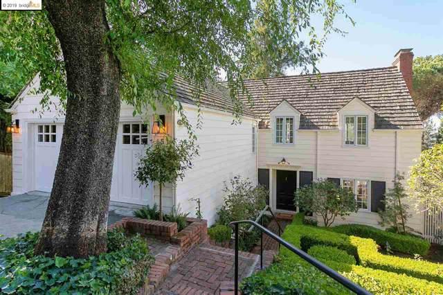 151 Avenida Dr., Berkeley, CA 94708 (#EB40888208) :: Brett Jennings Real Estate Experts