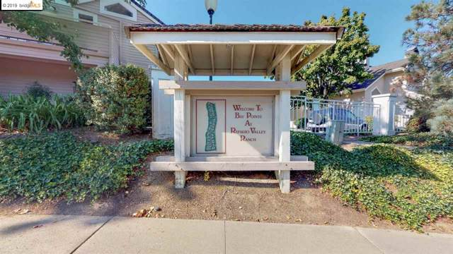 207 Compass Point Ct, Hercules, CA 94547 (#EB40888427) :: The Kulda Real Estate Group